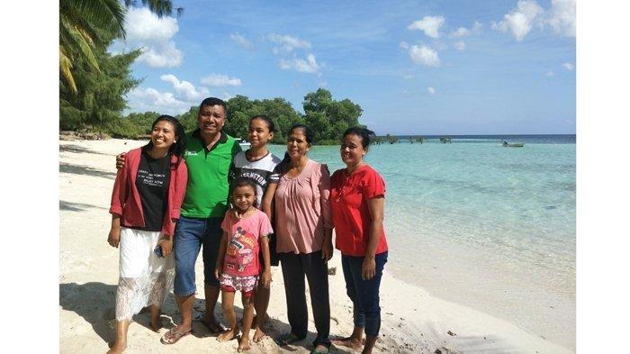 Mau Berwisata ke Pulau Sumba? Simak Prakiraan Cuaca Dari BMKG Hari Ini