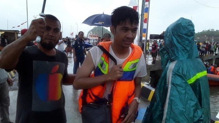 Kapal Tenggelam di Labuan Bajo, Lima Orang Penumpang Selamat