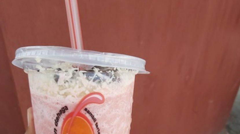 Asyik, Milkshake Es Bang Joe Hadir di Kupang!