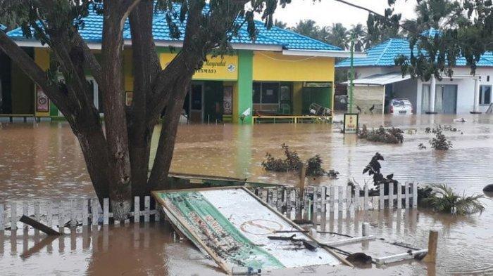 2 Nama Sungai di Gorontalo