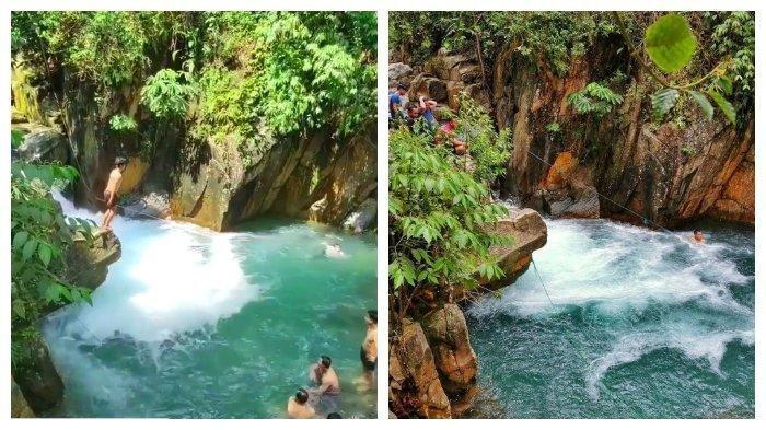 8 Nama Sungai di Banten