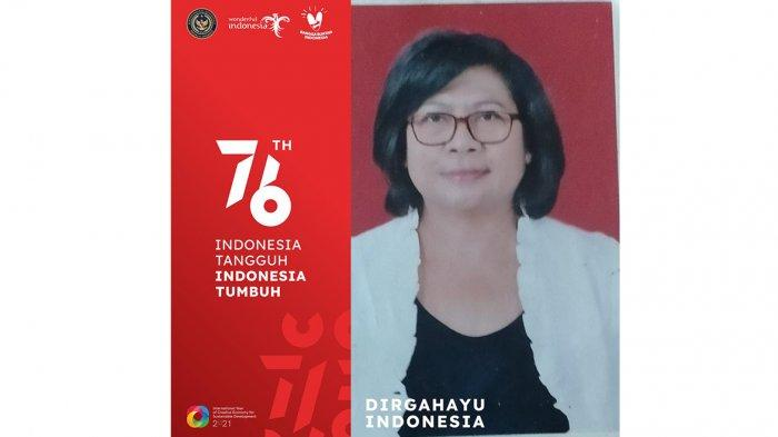 Pengalaman Seru Dokter Yudit Saat Terpapar Covid-19 dan Dirawat di RS Yohannes Kupang