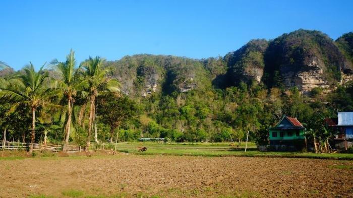 Daftar Nama Gunung di Pulau Jawa