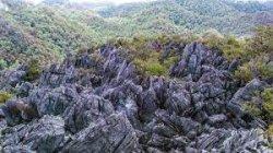 Daftar Nama Gunung di Provinsi Sulawesi Tenggara dan Ketinggiannya