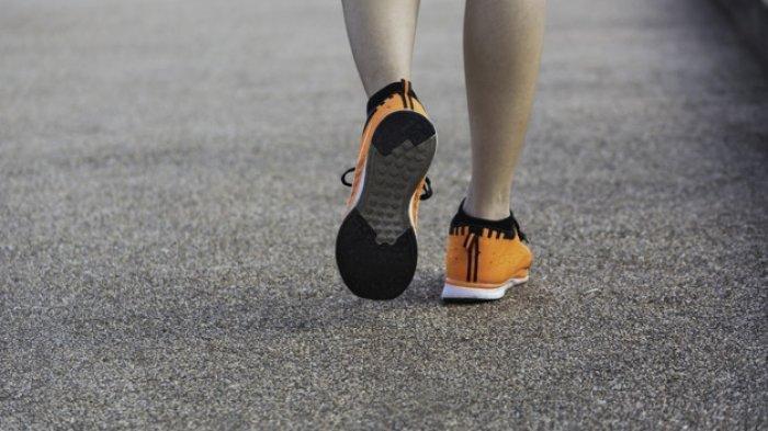 Olahraga Jalan Kaki Tak Selalu Sehat, Ini Pantangannya