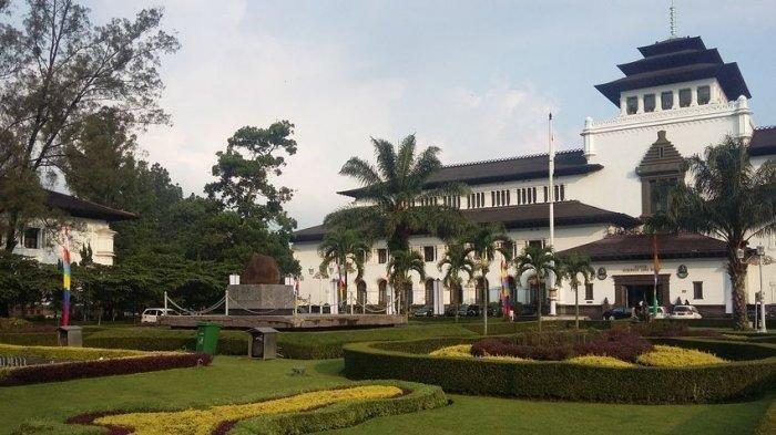 Daftar Nama 19 Pulau di Provinsi Jawa Barat