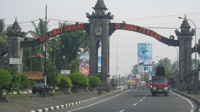 Daftar Nama 34 Pulau di Provinsi Jawa Tengah
