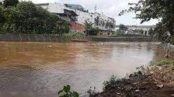 14 Nama Sungai di Jakarta