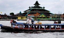 Daftar Desa di Kecamatan Benua Kayong, Kabupaten Ketapang, Provinsi Kalimantan Barat