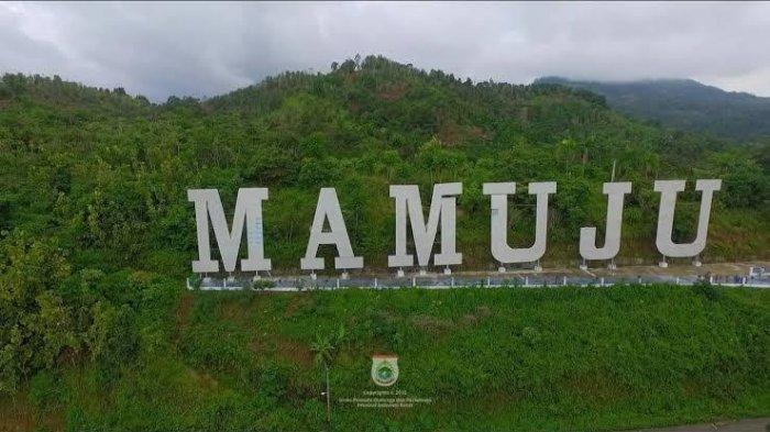 Daftar Nama 5 Pulau di Provinsi Sulawesi Barat