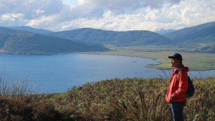 Daftar Nama Pegunungan di Papua