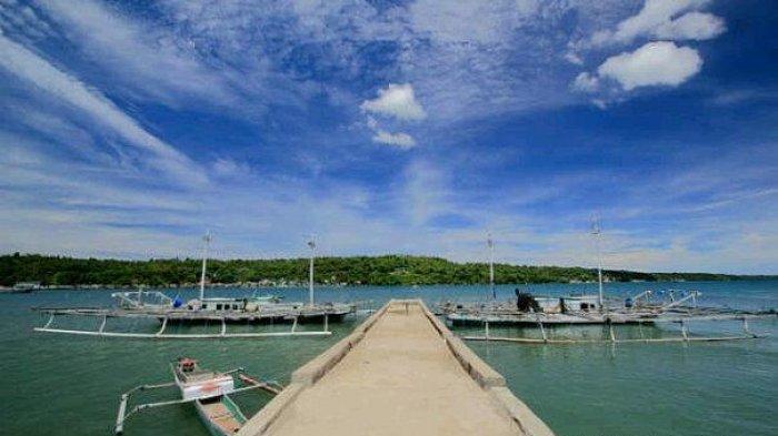Daftar Nama 5 Pulau di Provinsi Sulawesi Selatan