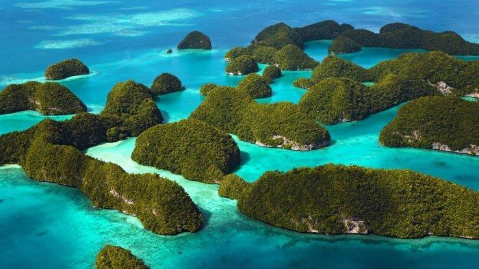 17.504 Pulau di Indonesia, Tahukah Kamu Berada di Provinsi Mana Saja?
