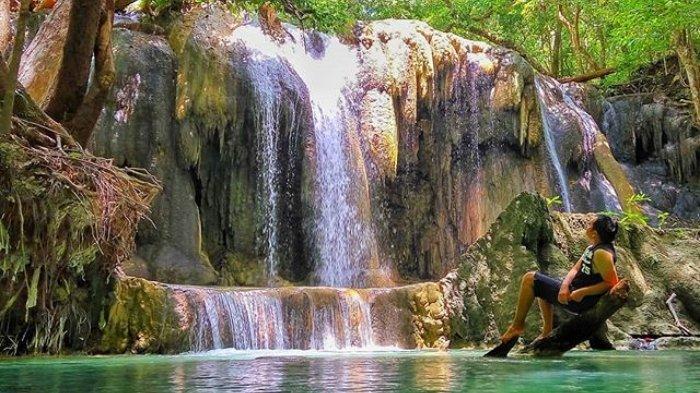 Daftar Nama 19 Pulau di Provinsi Nusa Tenggara Barat NTB