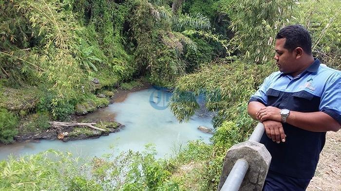 Nama Sungai di Pulau Bali