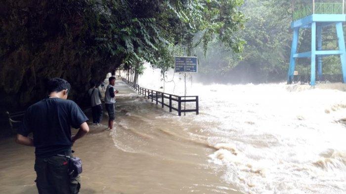 19 Nama Sungai di Sulawesi Bagian Selatan