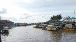 5 Nama Sungai di Kalimantan Selatan