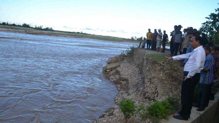 Sungai di Nusa Tenggara Timur