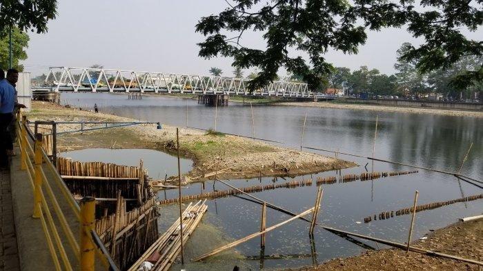 36 Nama Sungai di Pulau Jawa Bagian Barat