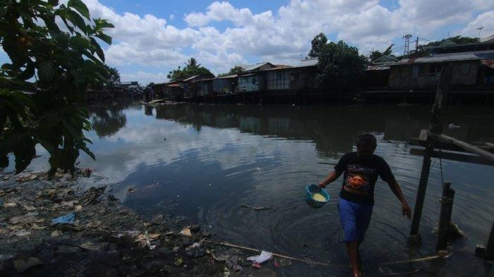 12 Sungai di Kalimantan Timur