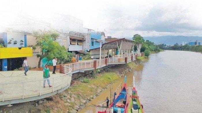 9 Nama Sungai di Aceh