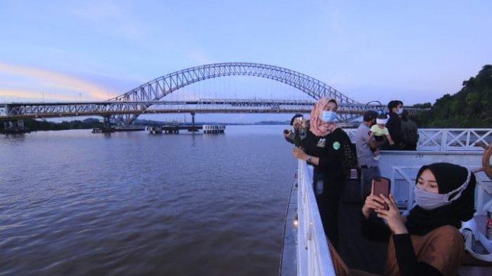 7 Nama Sungai Terpanjang di Indonesia