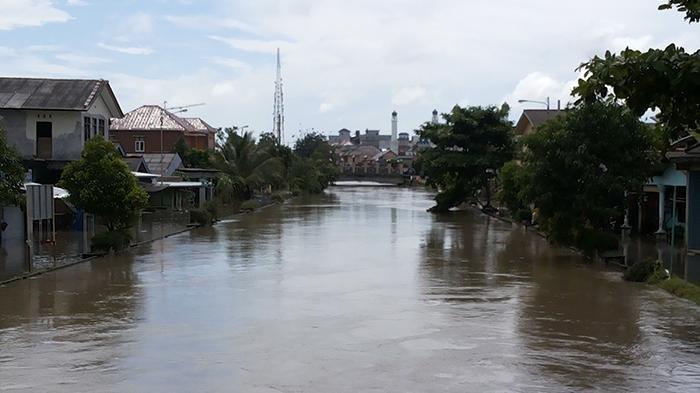2 Nama Sungai di Kepulauan Bangka Belitung