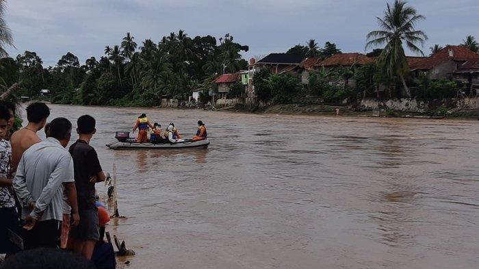 Nama Sungai di Bengkulu