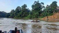 4 Nama Sungai di Jambi