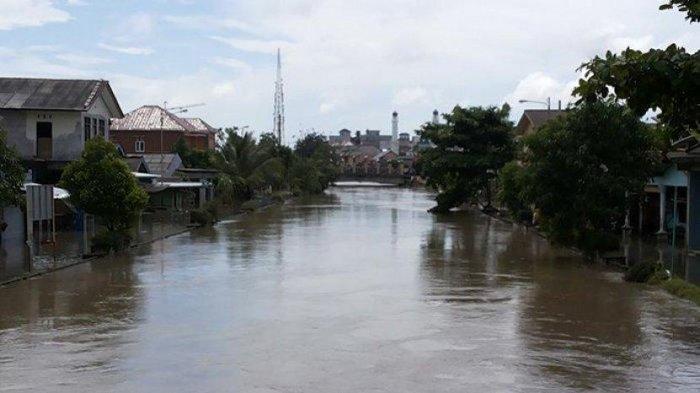 Sungai di Nusa Tenggara Barat