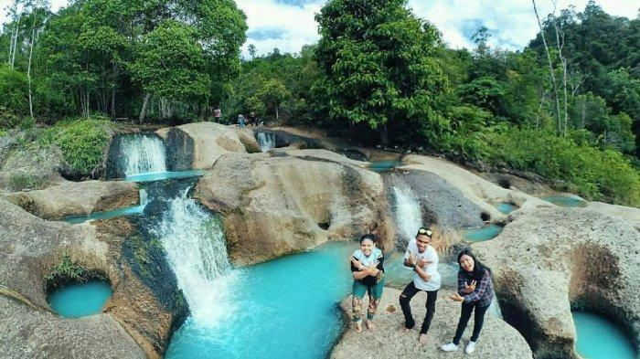 Daftar Desa di Kecamatan Silungkang, Kota Sawahlunto, Provinsi Sumatra Barat