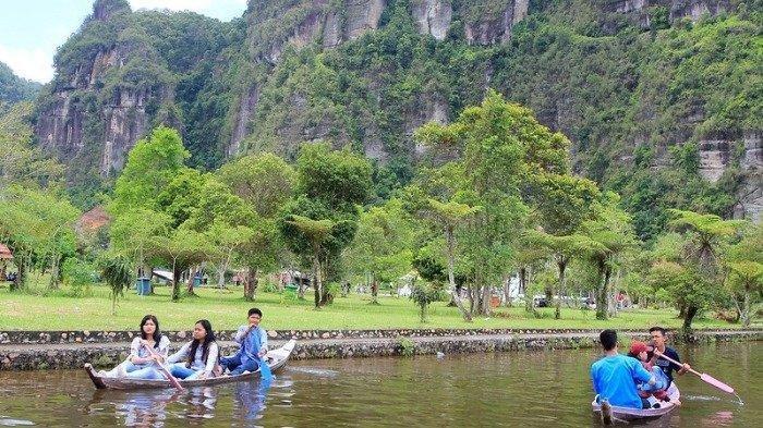Daftar Desa di Kecamatan Lembah Gumanti, Kabupaten Solok, Provinsi Sumatra Barat
