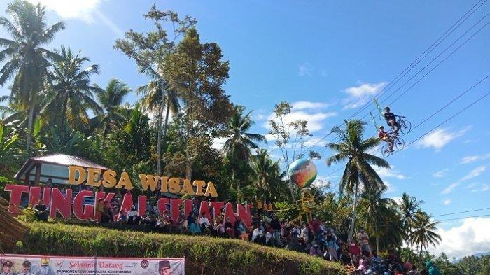 Daftar Desa di Kecamatan Lembah Segar, Kota Sawahlunto, Provinsi Sumatra Barat
