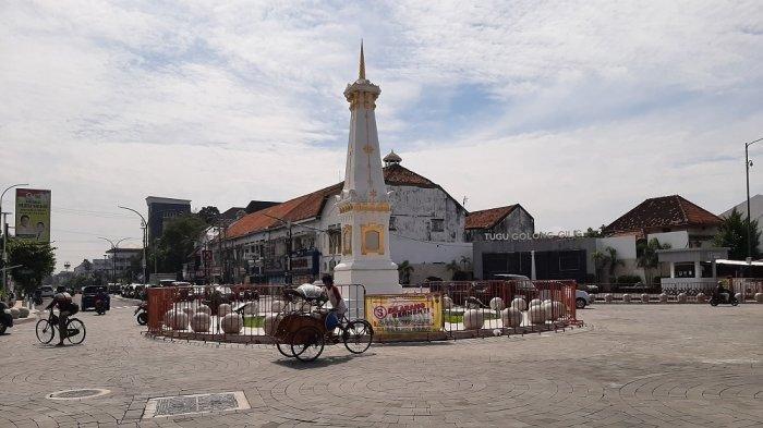 Daftar Kelurahan di Kecamatan Cangkringan, Kabupaten Sleman, Provinsi DI Yogyakarta, Indonesia