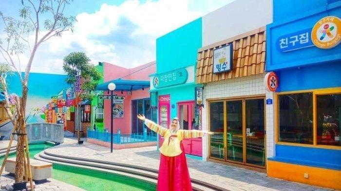 Daftar Kelurahan di Kecamatan Dlingo, Kabupaten Bantul, Daerah Istimewa Yogyakarta