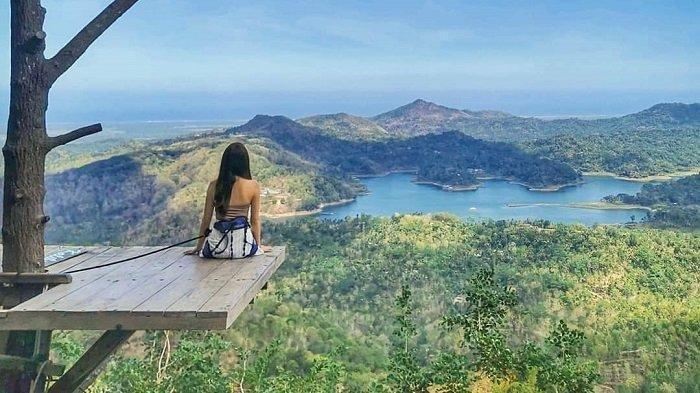 Tempat wisata di Daerah Istimewa Yogyakarta
