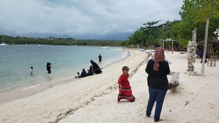 Desa di Kecamatan Moyo Hulu Kabupaten Sumbawa Provinsi Nusa Tenggara Barat