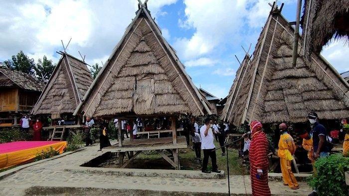 Daftar Desa di Kecamatan Monta Kabupaten Bima Provinsi Nusa Tenggara Barat