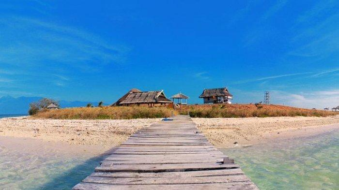 Desa di Kecamatan Moyo Utara Kabupaten Sumbawa Provinsi Nusa Tenggara Barat
