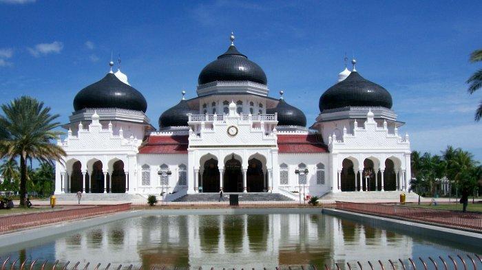 Daftar Nama 26 Pulau di Aceh