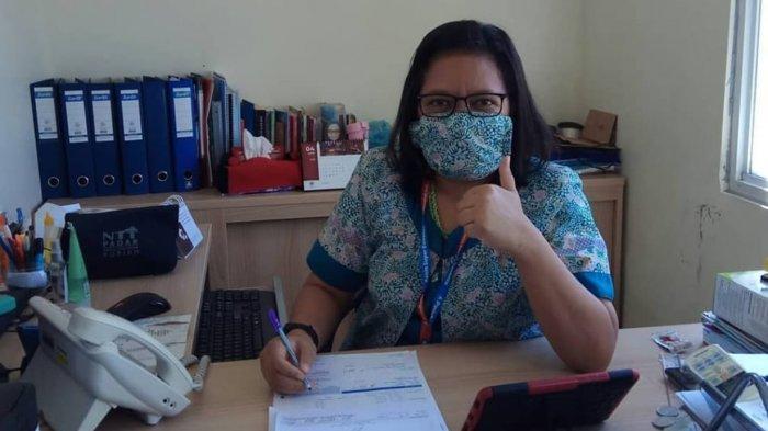 Biodata Beatrix Ernesta Puteri Operations Manager Panin Bank KCU Kupang