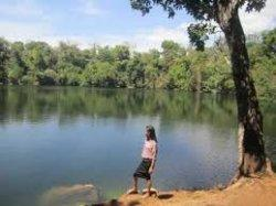Danau Wee Wini di Sumba Barat Daya Punya Keanekaragaman Hayati
