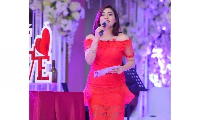 Biodata Dian Lestary Raynilda Lenggu, MC di Profinsi NTT