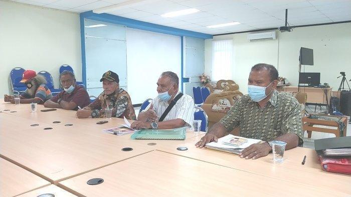 39 Ribu KK Eks Timtim di Provinsi NTT Gugah Presiden Jokowi