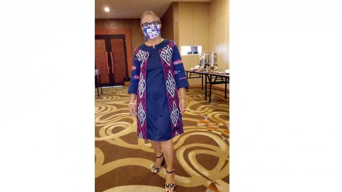 Biodata Ester Ahaswasti Day Pengacara LBH APIK NTT & Pengacara Anak yang Tersertifikasi
