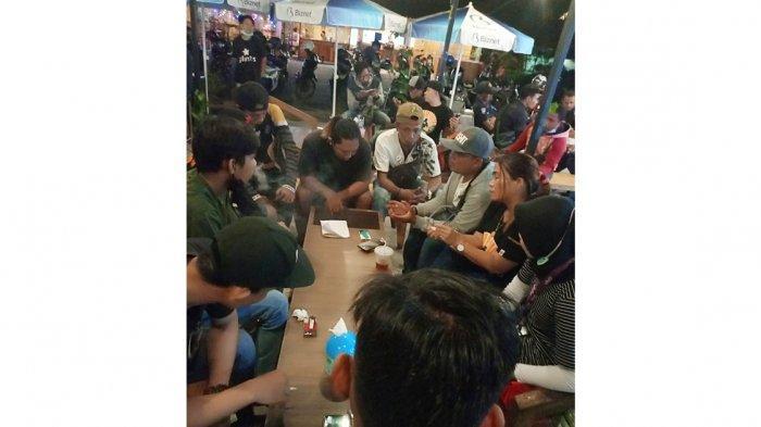 Forum Tripora Batam dan PMDJ Batam Galang Dana Kemanusiaan untuk Korban Bencana di NTT