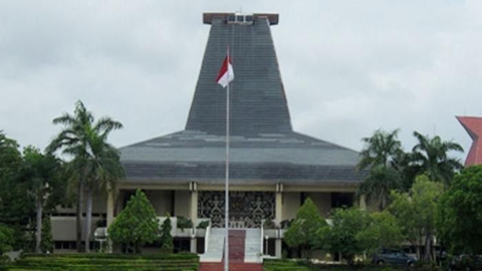 Dewan Perwakilan Rakyat Daerah Provinsi Nusa Tenggara Timur, DPRD NTT