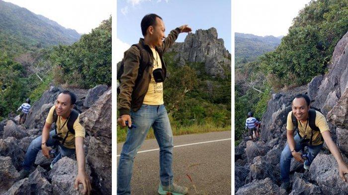 Cerita Rakyat NTT : Tuik Nenok dan Skau Ana, Sejarah Gunung Fatuleu Kabupaten Kupang