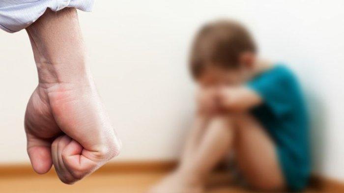 Bentuk-Bentuk Kekerasan Pada Anak dan Penyebab Terjadinya Kekerasan Anak