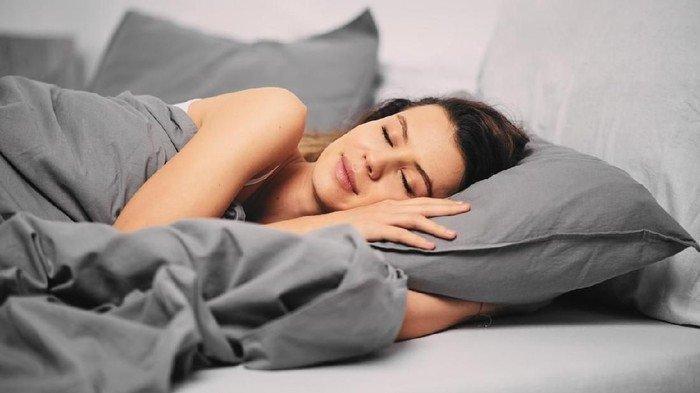 Suka Mendengkur atau Ngorok Saat Tidur, Lakukan Tips Sederhana Ini, Dijamin Jitu.